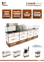 Snackpoint Katalog