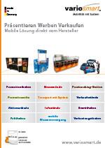 Variosmart Katalog DE