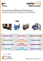 Variosmart Katalog NL