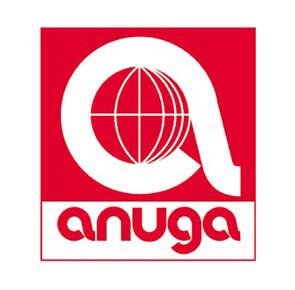 Anuga Messe Logo
