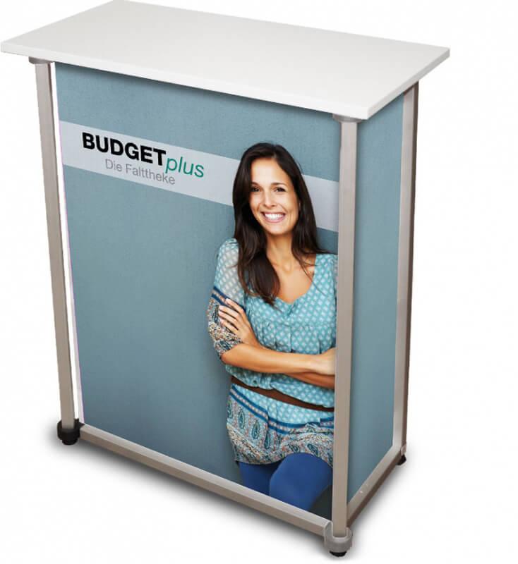 Budgetplus 840