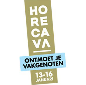 Horecava Messe Logo