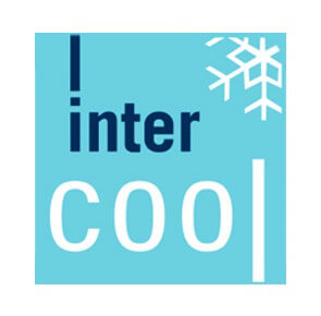 Intercool Messe Logo