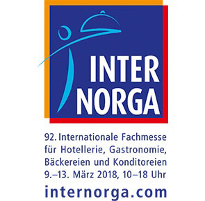 Internorga 2019 Messe Logo