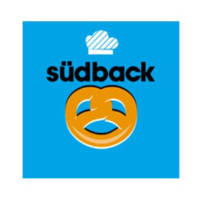 Südback Messe Logo